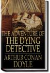 The Adventure of the Dying Detective | Sir Arthur Conan Doyle