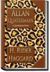 Allan Quatermain | Henry Rider Haggard
