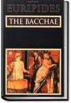 The Bacchae | Euripides