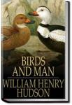 Birds and Man | W. H. Hudson