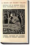 A Book of Fairy Tales | Sabine Baring-Gould