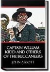 Captain William Kidd and Others of the Buccaneers | John S. C. Abbott