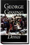 Demos: A Story of Enligh Socilaism | George Gissing