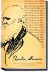 The Descent of Man and Selection in Relation to Sex - Volume 1 | Charles Darwin