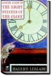 The Eight Strokes of the Clock | Maurice Leblanc