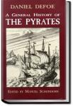 A General History of the Pyrates | Daniel Defoe