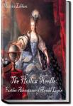 The Hollow Needle; Further adventures of Arsene Lupin | Maurice LeBlanc
