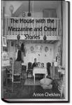 The House with the Mezzanine and Other Stories | Anton Pavlovich Chekhov