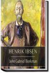 John Gabriel Borkman | Henrik Ibsen