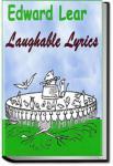Laughable Lyrics | Edward Lear