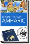 Amharic | Learn to Speak