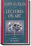 Lectures on Art   John Ruskin