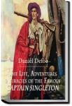 The Life, Adventures & Piracies of the Famous Captain Singleton | Daniel Defoe