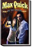 Max Quick: The Two Travellers | Mark Jeffery