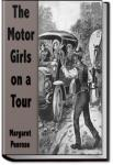 The Motor Girls on a Tour | Margaret Penrose