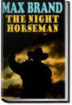 The Night Horseman | Max Brand