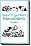 Nonsense Songs, Stories | Edward Lear