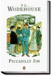 Piccadilly Jim | P. G. Wodehouse