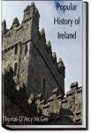 A Popular History of Ireland - Volume 2 | Thomas D'Arcy McGee