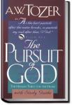 The Pursuit of God | A. W. Tozer