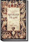 Recalled to Life | Grant Allen