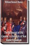 The Seigneurs of Old Canada | William Bennett Munro
