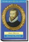 A Selection of Divine Poems | John Donne