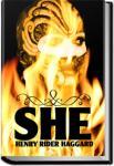She | Henry Rider Haggard