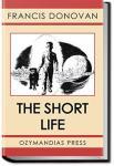 The Short Life | Francis Donovan