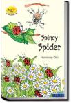 Spincy Spider | Pratham Books