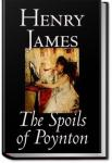 The Spoils of Poynton | Henry James