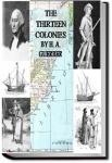 The Story of the Thirteen Colonies | H. A. Guerber