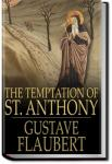 The Temptation of St. Anthony | Gustave Flaubert