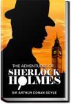 The Adventures of Sherlock Holmes | Sir Arthur Conan Doyle