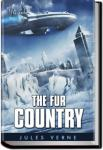 The Fur Country | Jules Verne