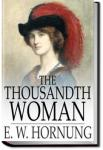 The Thousandth Woman | E. W. Hornung