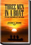 Three Men in a Boat | Jerome K. Jerome