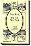 Tom Swift and His War Tank | Victor Appleton