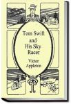 Tom Swift and His Sky Racer | Victor Appleton