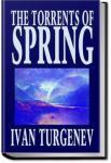 The Torrents of Spring | Ivan Turgenev