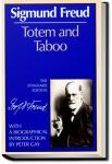 Totem and Taboo | Sigmund Freud