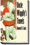 Uncle Wiggily's Travels | Howard Roger Garis