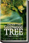 Under the Greenwood Tree | Thomas Hardy