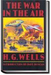 The War in the Air | H. G. Wells