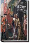 With Clive in India | G. A. Henty
