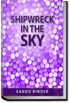 Shipwreck in the Sky | Eando Binder