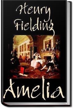 Amelia | Henry Fielding