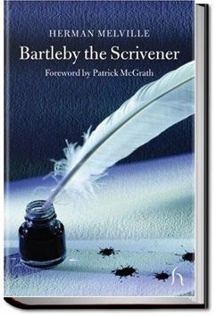 bartleby the scrivener by herman melville. essays