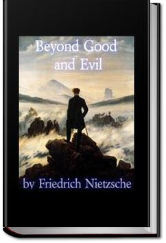 reflections on nietzsche's beyond good and evil