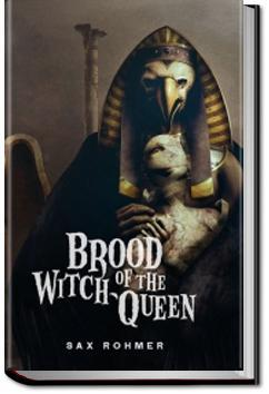 Brood of the Witch-Queen | Sax Rohmer